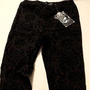 Killstar NWT size xxl black pants
